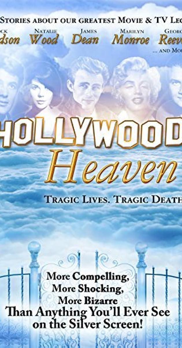 Hollywood Heaven: Tragic Lives, Tragic Deaths (Video 1990) - IMDb