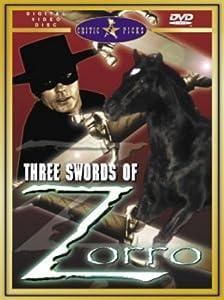 Filmer bestselgere Sword of Zorro [2K] [1280x800] Spain, Italy