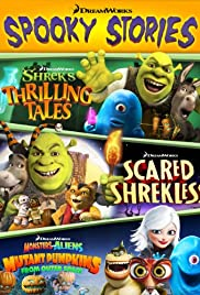 Dreamworks Spooky Stories (2012) 720p