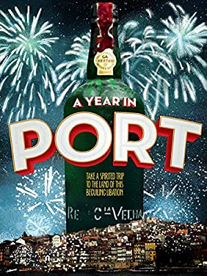 Where to stream A Year in Port