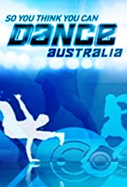 So You Think You Can Dance Australia Poster