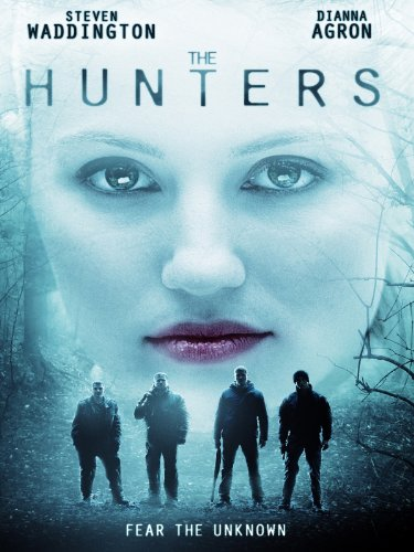 The Hunters (2011) Dual Audio 720p UNCUT BluRay x264 [Hindi – English] ESubs