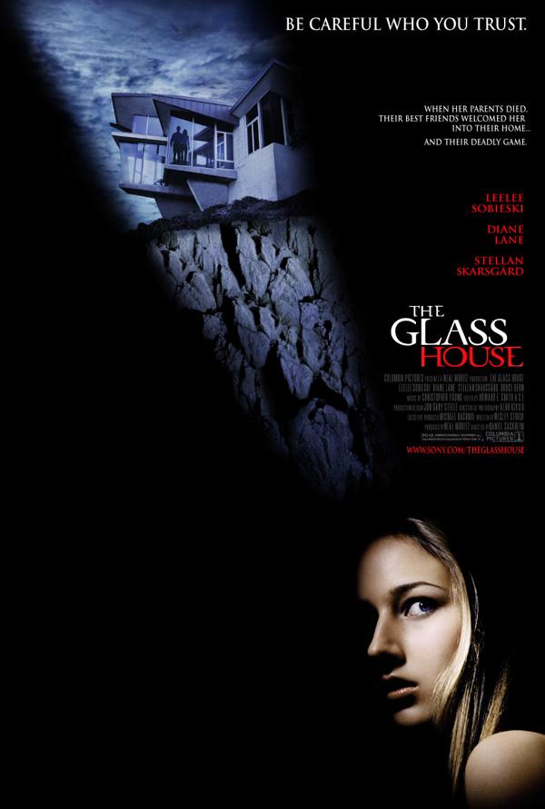 A Casa de Vidro [Dub] – IMDB 5.8