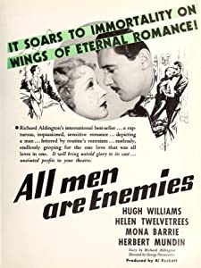 All Men Are Enemies USA