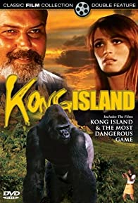 Primary photo for King of Kong Island