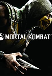 Mortal Kombat X (2015) Poster - Movie Forum, Cast, Reviews