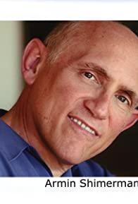 Primary photo for Armin Shimerman