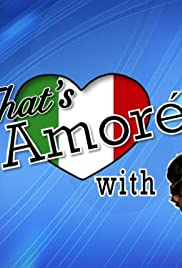 That's Amore Poster