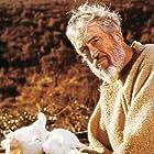 John Huston in The Bible: In the Beginning... (1966)