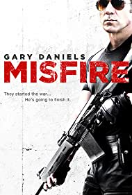 Gary Daniels in Misfire (2014)