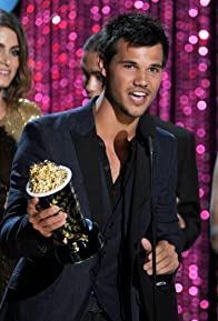 Primary photo for 2012 MTV Movie Awards