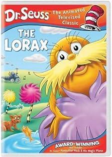 The Lorax (1972 TV Short)