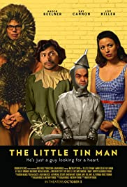 The Little Tin Man Poster