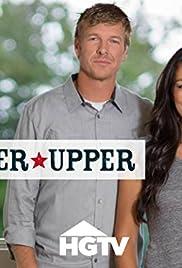 Fixer Upper Poster - TV Show Forum, Cast, Reviews