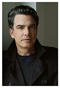 Primary photo for Peter Gallagher
