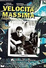 Maximum Velocity (V-Max) Poster
