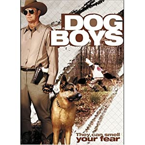 Where to stream Dogboys