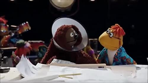 The Muppets | Official ABC Trailer