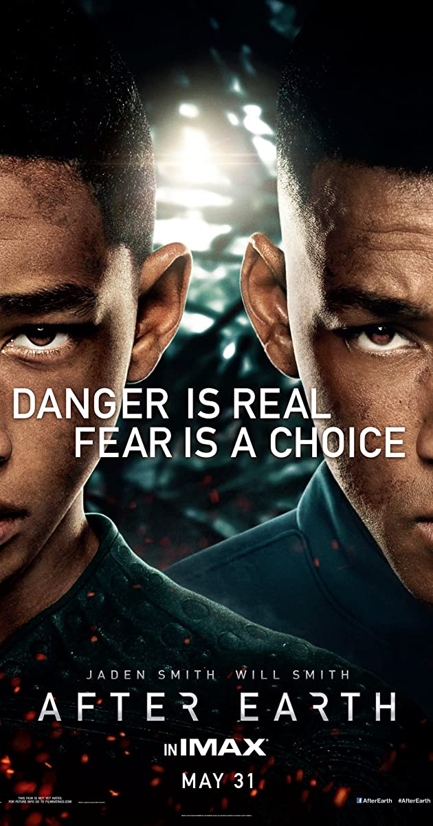 After Earth 2013 Imdb