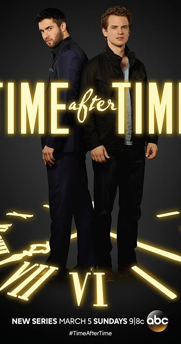 Time After Time Stream
