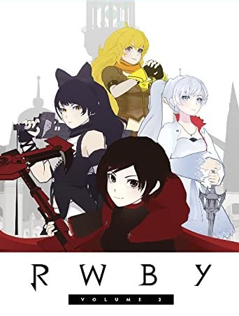 RWBY: Volume 2 in hindi download free in torrent