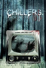 Watch Chillers (2015) Online Full Movie Free