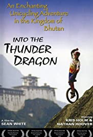 Into the Thunder Dragon Poster