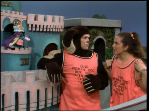 Misterogers Neighborhood 1604 Fun And Games Tv Episode 1989 Imdb