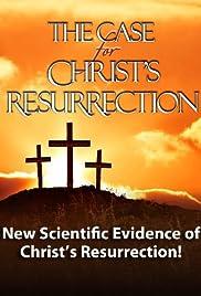 The Case for Christ's Resurrection Poster