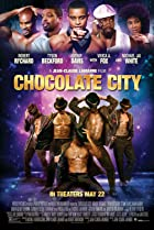 Chocolate City (2015) Poster