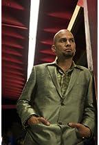 Leonel Salamanca 7 episodes, 2010-2011