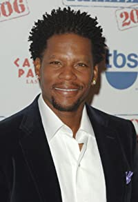 Primary photo for D.L. Hughley