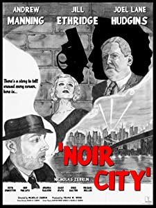 Latest movies 3gp free download Noir City by [1920x1080]