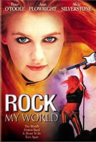 Primary photo for Rock My World