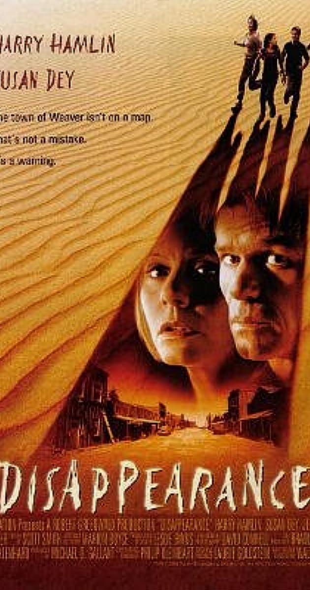 Disappearance (TV Movie 2002) - Disappearance (TV Movie 2002