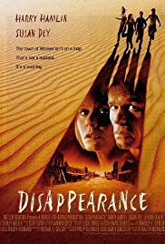 Disappearance (2002) Poster - Movie Forum, Cast, Reviews