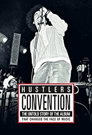 Hustlers Convention (2015) 1080p