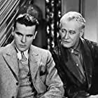 Neil Hamilton and Edward Martindel in Why Be Good? (1929)