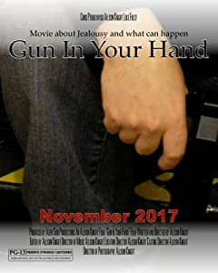 Watch latest english movies Gun in Your Hand by none [WEBRip]