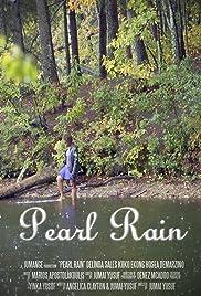 Pearl Rain Poster