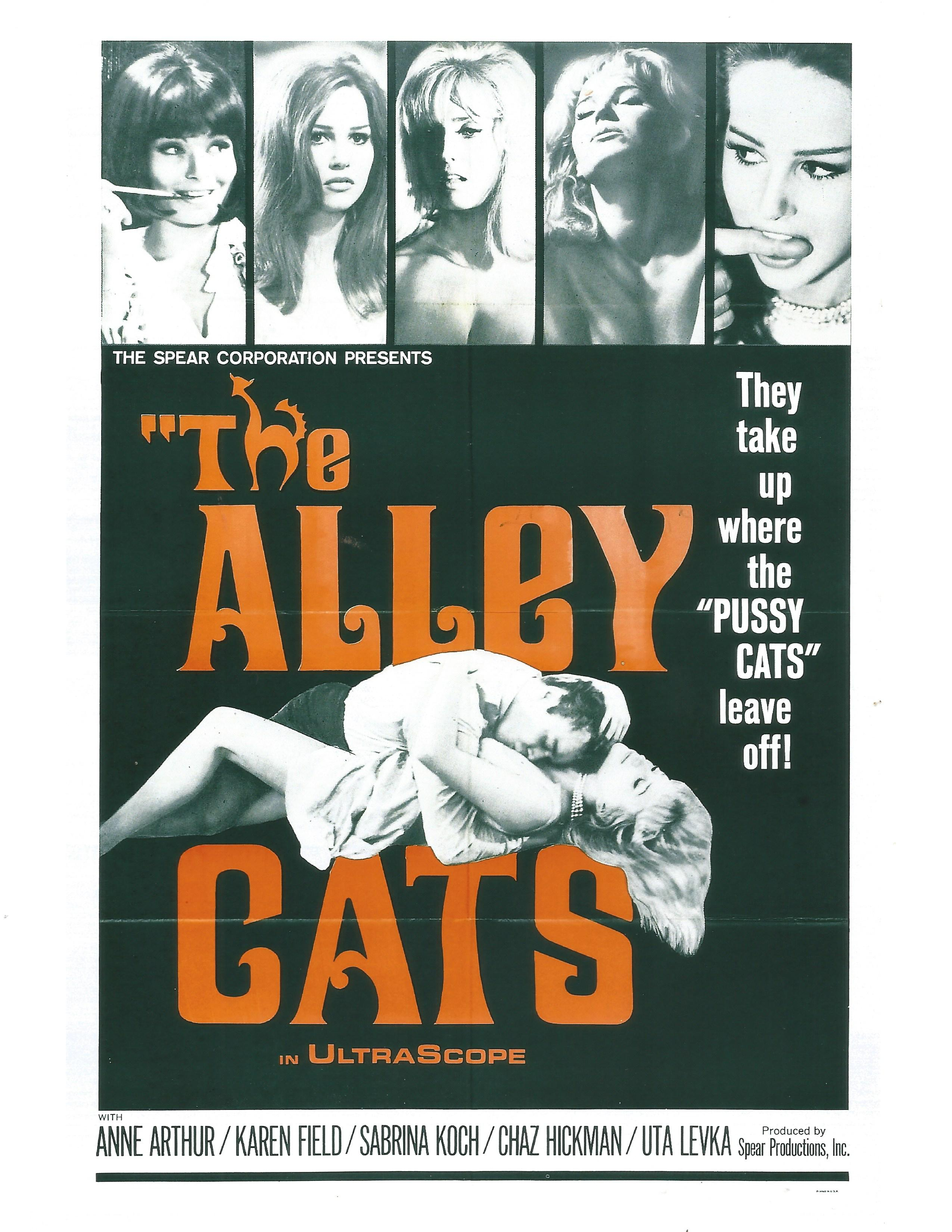 The Alley Cats (1966) IMDb