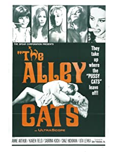 Watchfree movies The Alley Cats [1920x1600]