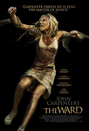 Permalink to Movie The Ward (2010)