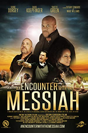 Where to stream An Encounter with the Messiah
