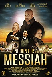An Encounter with the Messiah Poster