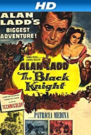 The Black Knight (1954) Poster - Movie Forum, Cast, Reviews