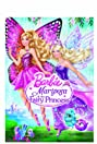 Barbie Mariposa and the Fairy Princess (2013) Poster