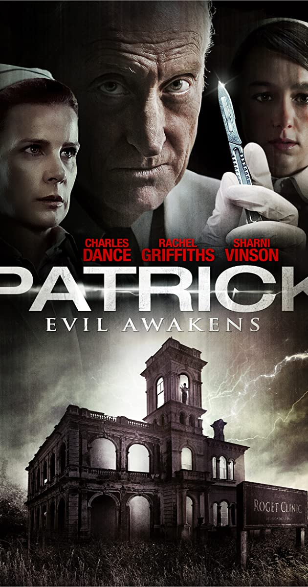 Patrick (2014)