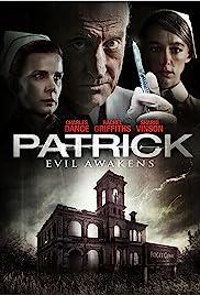 Patrick(2013) Poster - Movie Forum, Cast, Reviews