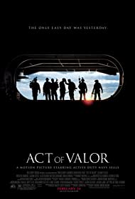 Jason Cottle, Nick Gomez, Gonzalo Menendez, Roselyn Sanchez, Nestor Serrano, Alex Veadov, Ailsa Marshall, Duncan Smith, Jesse Cotton, Rorke Denver, Derrick Van Orden, Billy, Weimy, Dave, Callaghan, Mikey, Ajay, Ray, Sonny, and Katelyn in Act of Valor (2012)